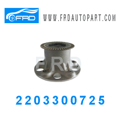 FRD323 2203300725 BENZ FRONT G2